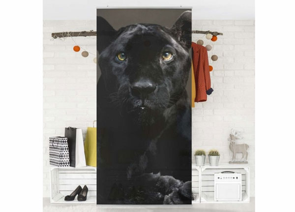 Paneeliverho BLACK PUMA ED-141259