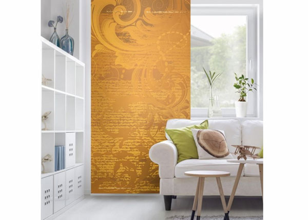 Paneelkardin Golden Baroque ED-141311