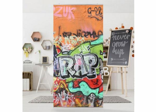 Paneeliverho GRAFFITI ED-141315