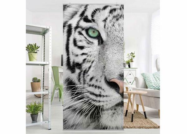 Paneelkardin White Tiger