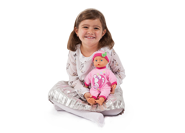 Vauvanukke 38 cm UP-141449