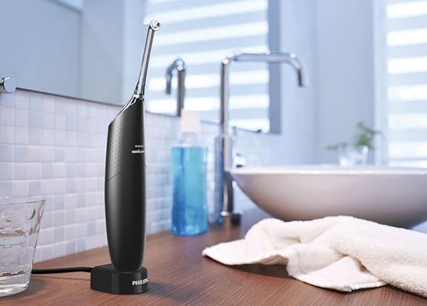 Hambavahede puhastaja Philips Sonicare AirFloss Ultra