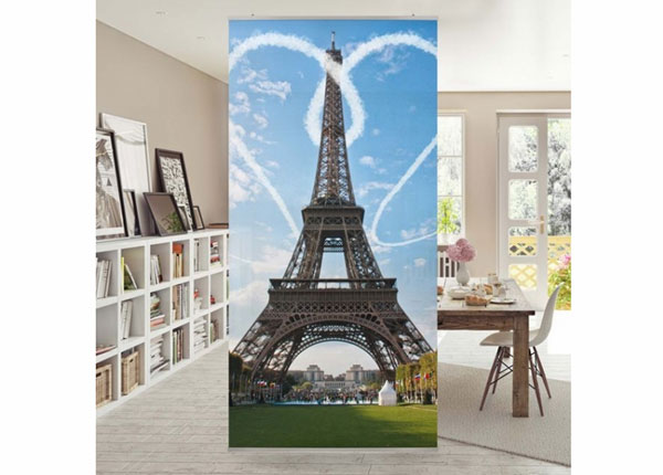 Paneeliverho PARIS - CITY OF LOVE ED-141498