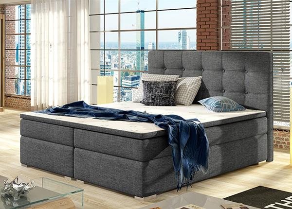 Континентальная кровать 140x200 cm TF-141503