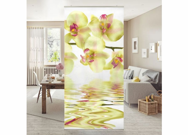 Paneeliverho DREAMY ORCHID WATERS ED-141522