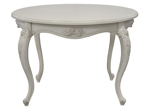 Обеденный стол Dolce Rosa Ø 120 cm