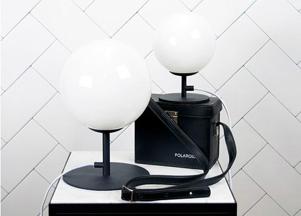Настольная лампа Luna XL AA-142025