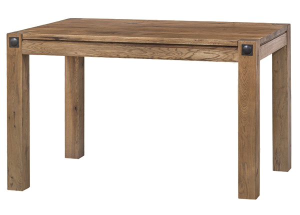 Ruokapöytä TRAVERS 120x75 cm BM-142055