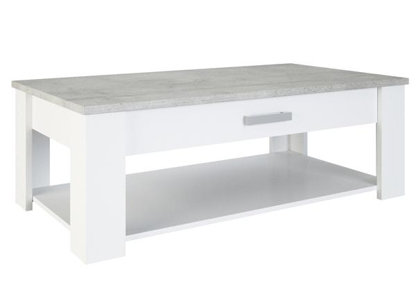 Sohvapöytä 120x64 cm CM-142260