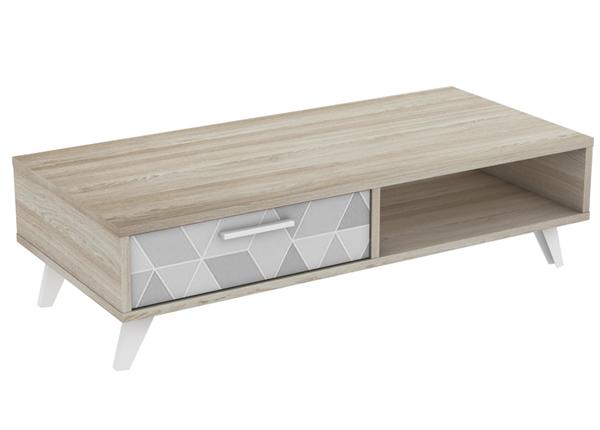 Sohvapöytä 108x50 cm CM-142268