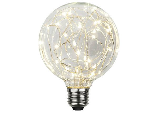 Dekoratiivinen LED lamppu E27 1,5 W AA-142479