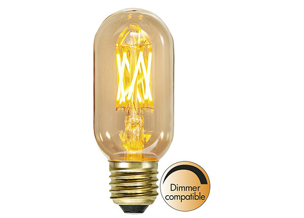 Декоративная LED лампочка E27 3,7 Вт AA-142485