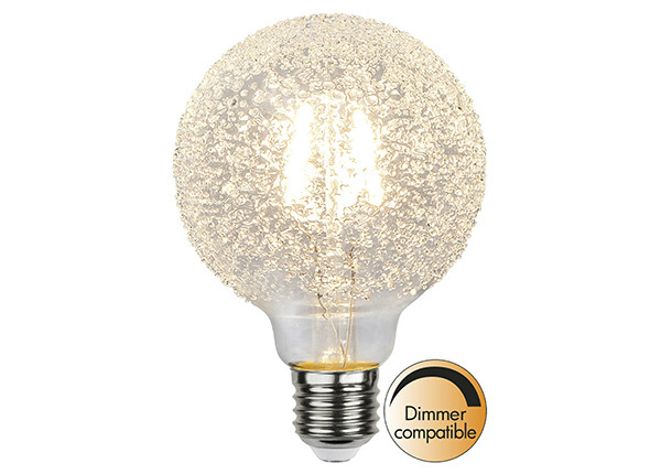Декоративная LED лампочка E27 1 Вт AA-142489