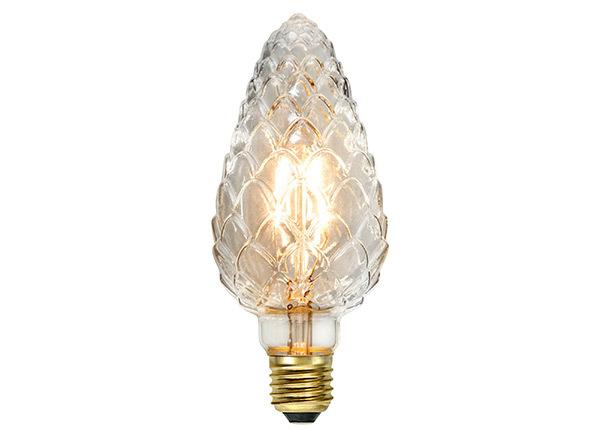 Декоративная LED лампочка E27 2,3 Вт AA-142491