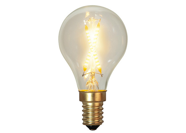 LED лампочка E14 0,5 Вт AA-142505