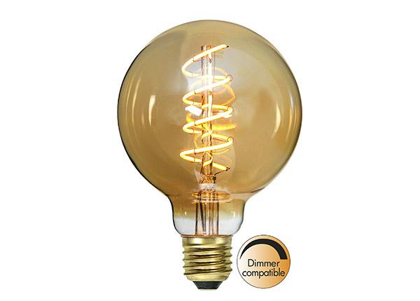 Декоративная LED лампочка E27 3 Вт AA-142525