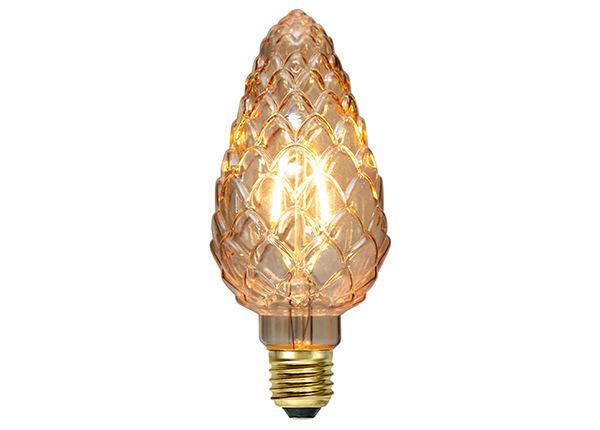Dekoratiivne LED pirn E27 2,3 W AA-142526