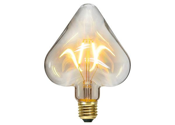 Dekoratiivne LED pirn E27 1,4 W AA-142528