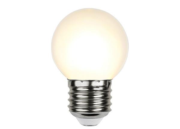 LED лампочка E27 1 Вт AA-142537