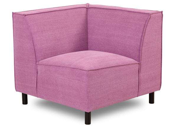 Sohvan kulmamoduuli Lenna