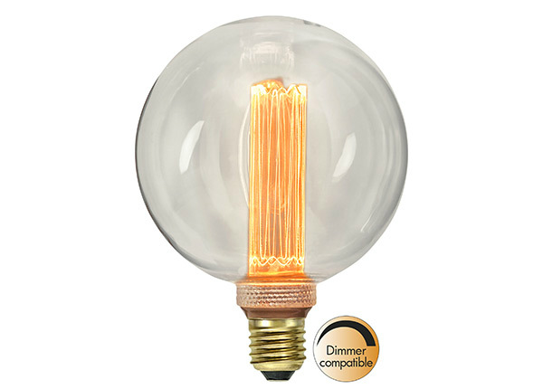 Декоративная LED лампочка E27 2,5 Вт AA-142557