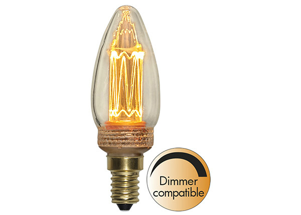 Dekoratiivinen LED lamppu E14 2,3 W AA-142560