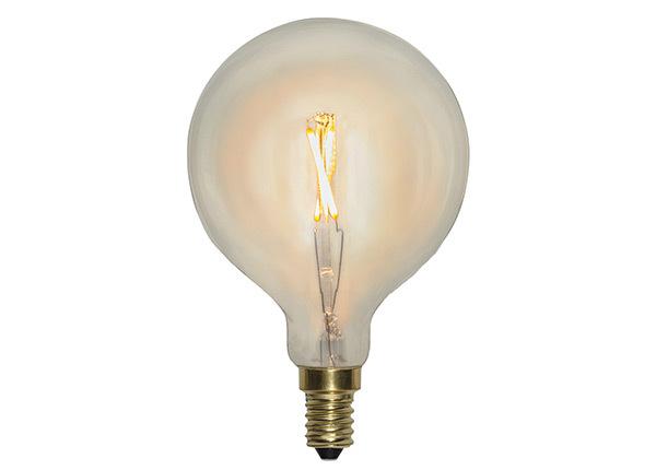 Декоративная LED лампочка E14 1 Вт AA-142561