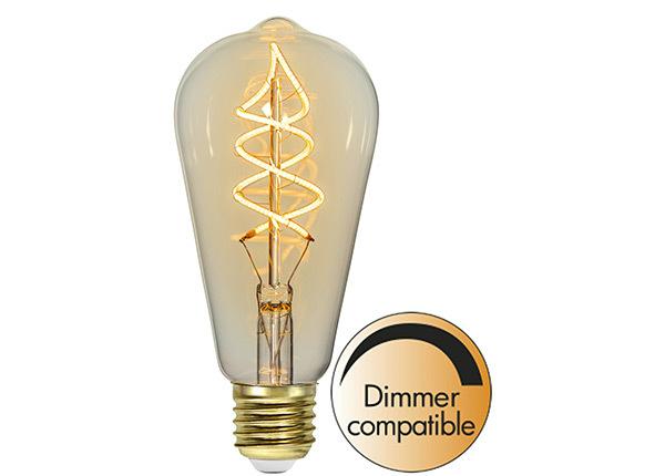 Dekoratiivne LED pirn E27 3 W AA-142574