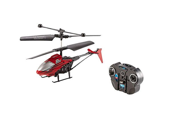 Puldiga helikopter