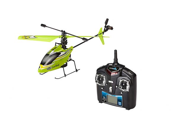Puldiga minihelikopter