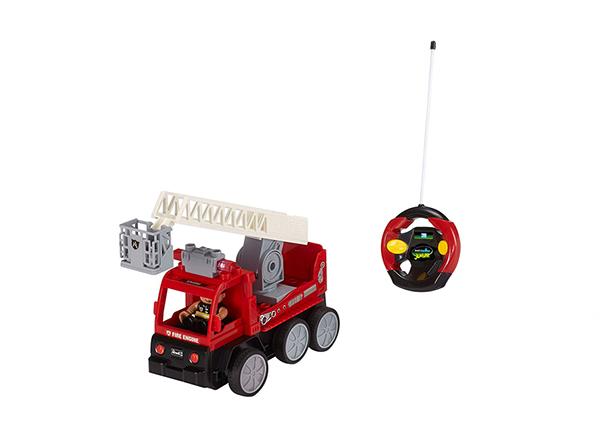 Puldiga tuletõrjeauto