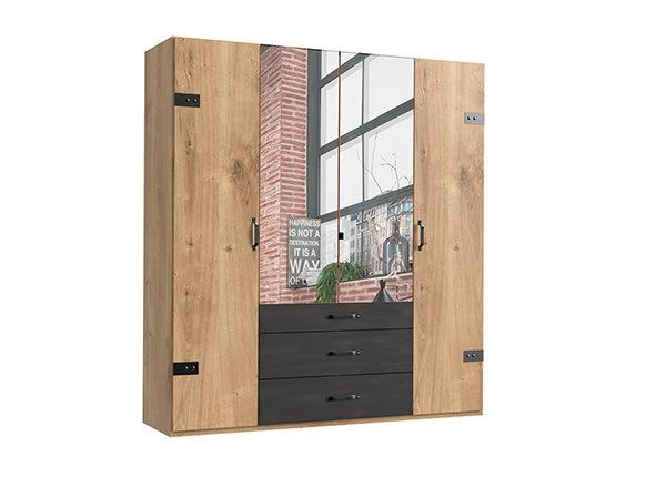 Шкаф платяной Detroit SM-142648