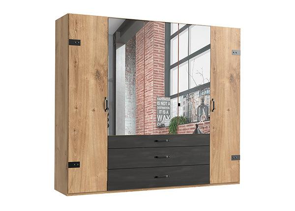 Шкаф платяной Detroit SM-142652