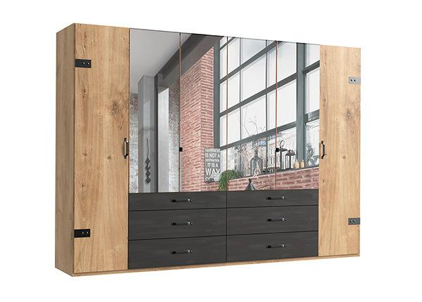 Шкаф платяной Detroit SM-142655