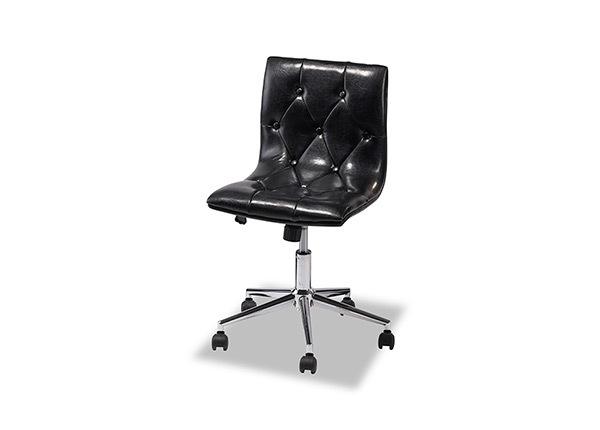 Рабочий стул Kevin, чёрный AY-142705
