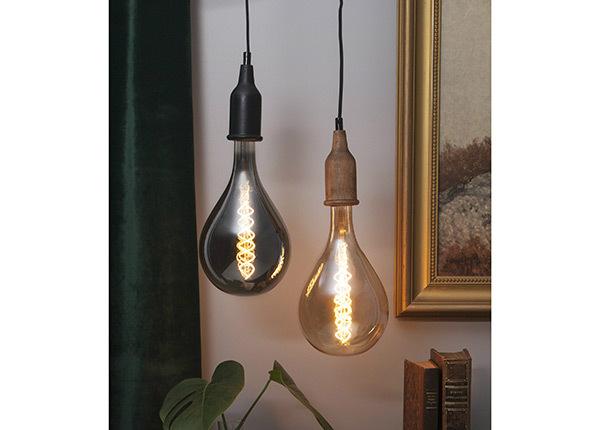 Puidust laelamp Jojo AA-142716