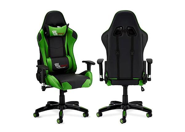 Töötool Gaming, roheline/must AY-142723