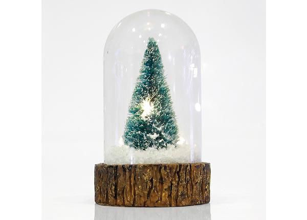LED рождественская декорация 4 шт