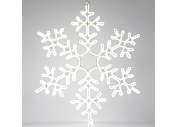 LED Lumihiutale