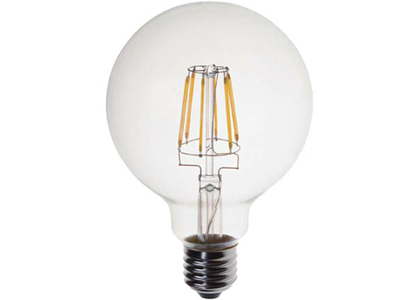 LED filament elektripirn reguleeritav E27 8 W RT-142831