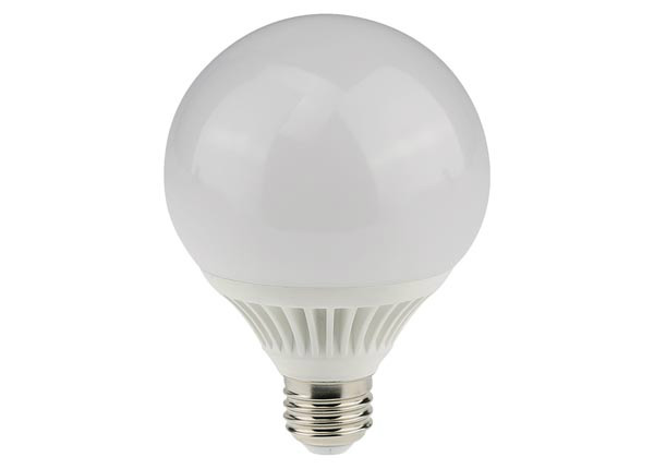 LED SMD GLOBE G95 elektripirn E27 12 W 2 tk