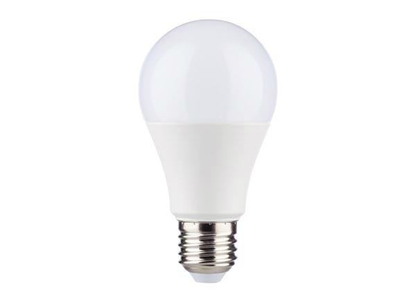 LED elektripirn reguleeritav E27 9 W 2 tk