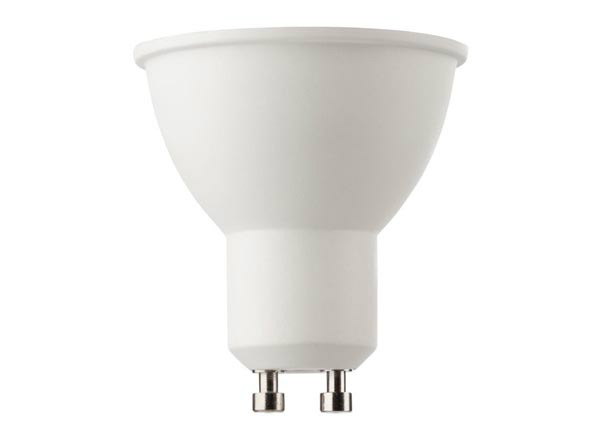 LED elektripirn reguleeritav GU10 5 W 2 tk