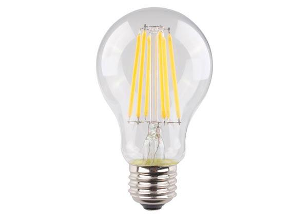LED lamppu säädettävä E27 7 W 2 kpl RT-142859