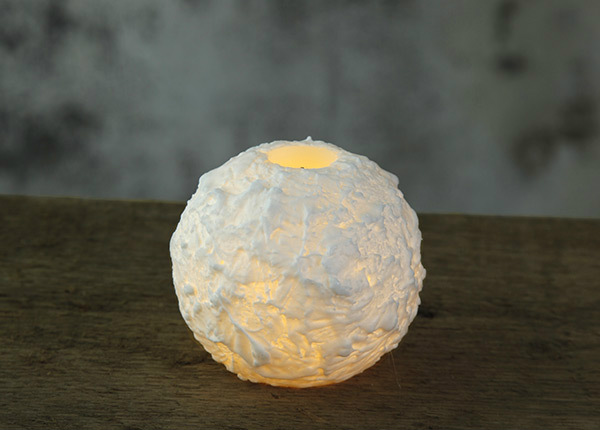 Vahast LED küünal Snowta AA-142873