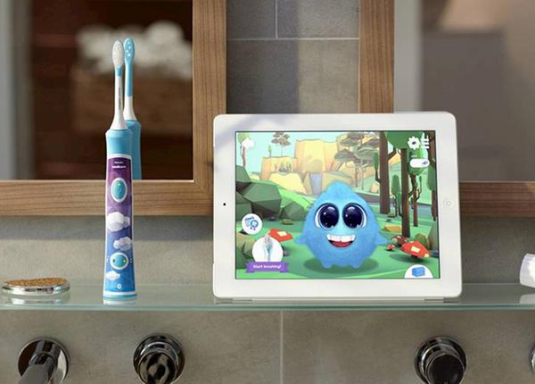 Elektriline hambahari Philips Sonicare For Kids Bluetooth