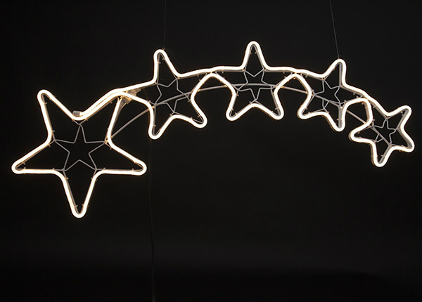 LED tähed Neoled AA-142894