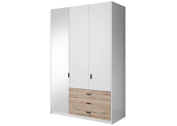 Шкаф платяной Gamma WS-142959