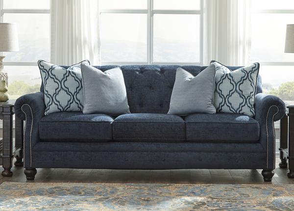 3-местный диван LaVernia Linen