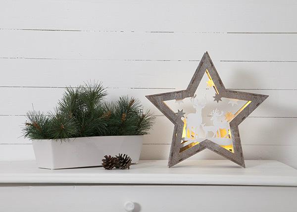 LED joulukoriste FAUNA AA-142981